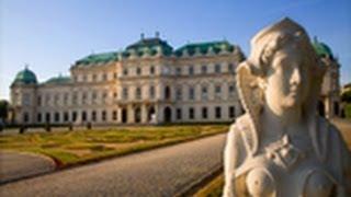 Vienna top 10 tourist attractions