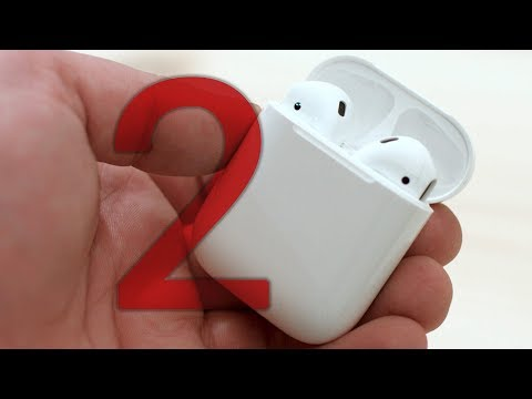 AirPods 2: Everything We Know So Far!
