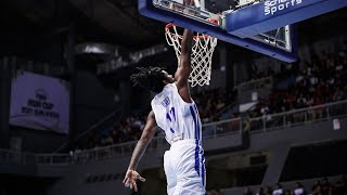 Highlights: Philippines vs. Indonesia | FIBA Asia Cup 2021 Qualifiers