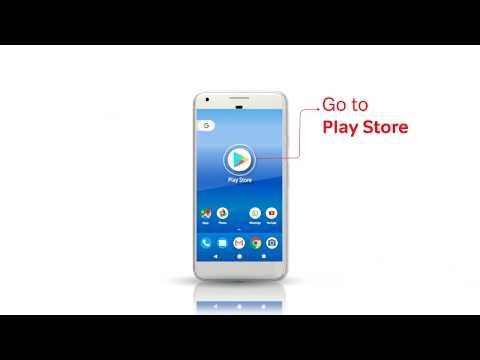 How can I install My Airtel App on my phone?