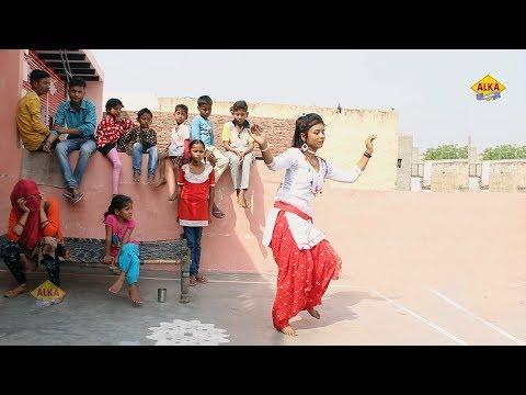 हरयाणवी Dance || छुटटी छुटटी वाली लड़की ने इसबार नजरो के तीर चलाए || 2018 New Dance