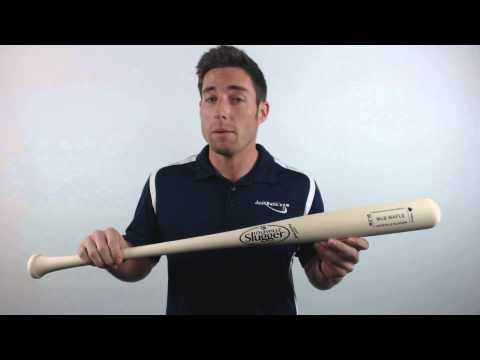 Louisville Slugger MLB Prime BLEM Maple Wood Bat: LSMLBLEM