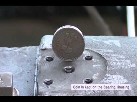 KEPL Reliability -Vibration