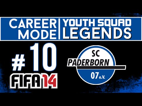 FIFA 14 Career Mode - Youth Squad Legends 3 Ep. 10
