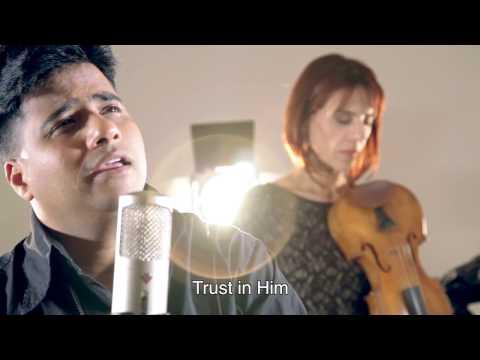 Catholic Gospel Song in Urdu/Hindi - Trust in Him & keep the faith