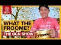 What The Froome?! | The GCN Show Ep. 281