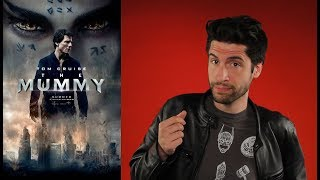 Download The Mummy - Movie Review Video