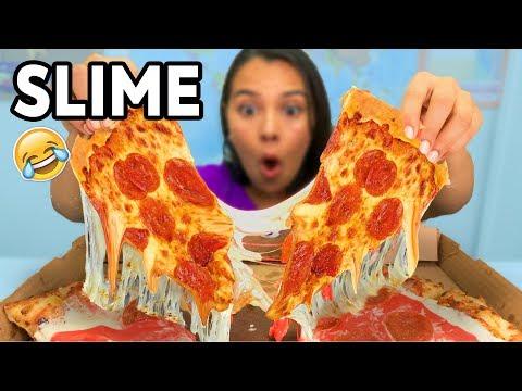 DIY Slime Food Pranks For Back to School! Natalies Outlet