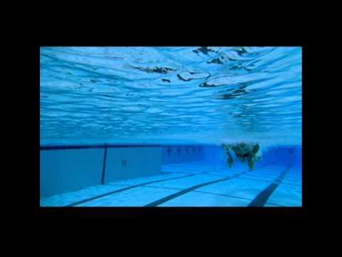 Fast Swimming Techniques - Butterfly Stroke