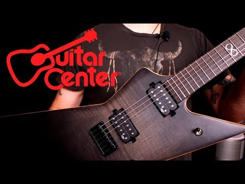 Chapman Guitars At Guitar Center - Plus Chapman USA Clinics