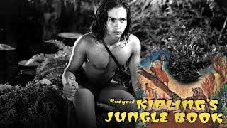 The Jungle Book (1942) | Full Movie | Sabu | Joseph Calleia | John Qualen | Zoltan Korda