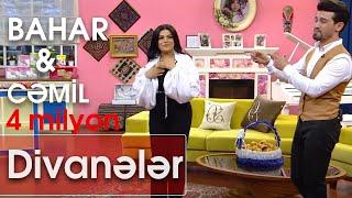 Bahar Lətifqızı və Cəmil Əfəndi - Divanələr (Zaurla Günaydın)