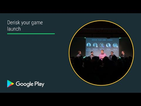 Derisk your game launch (Games track - Playtime EMEA 2017)