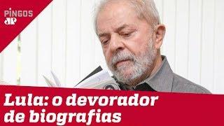 Lula garante que é um leitor voraz