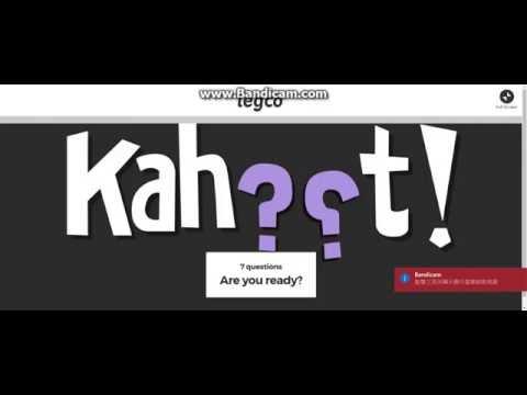 kahoot 拉布 answer key
