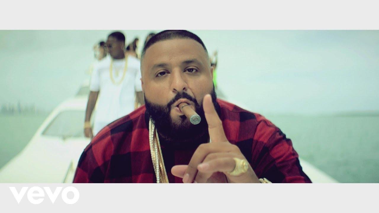 DJ Khaled - You Mine (feat. Trey Songz, Jeremih & Future)