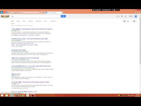 How To Fix Google Search In IE 11