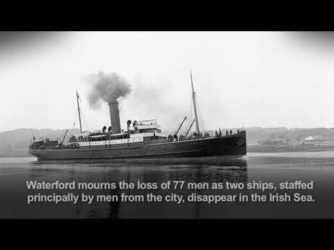 RTÉ News Now Century Ireland Gallery: 3rd Jan 2017 - 16th Jan 1918