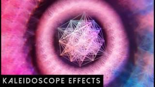 GloFX Kaleidoscope Glasses | Lens Effects