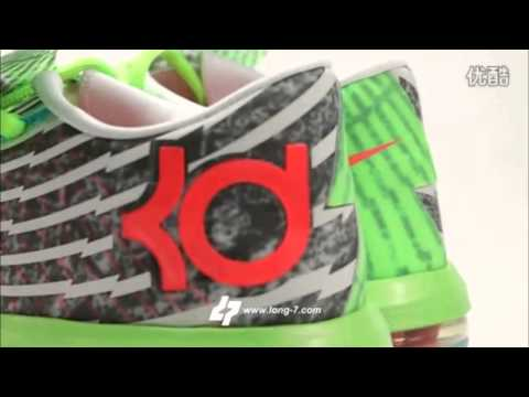 KD VI 6 Supreme  copped em or not?