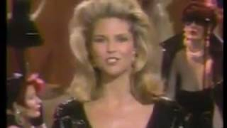 VH1 1993 Christie Brinkley Top 21 Fashion Countdown intro