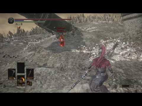 Dark Souls 3 PvP - Stunlocked