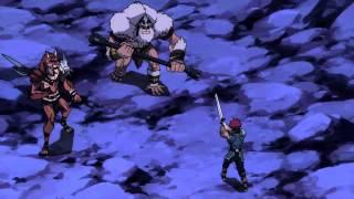 "Thundercats Episode 14 ""New Alliances"" Clip 2"