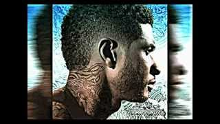 Usher - Looking 4 Myself ft. Luke Steele --with lyrics-- NEW SONG 2012 [D.R.R.]