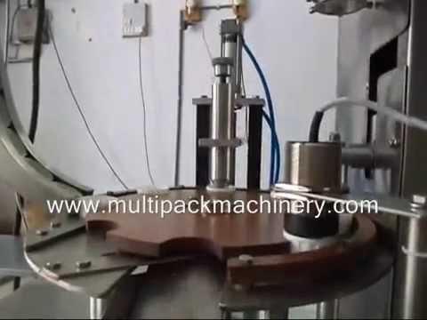 Wad inserting machine, Wad fixing machine , Wadding Machine