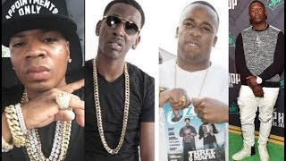 """Plies Hops Into Young Dolph, Yo Gotti & Blac Youngsta Beef, """"I Wish Yall Would End The Beef & Get $"""