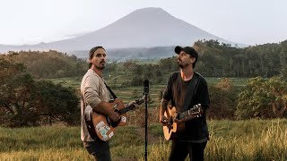 Ring of Fire - Music Travel Love (Mount Agung, Bali Indonesia) (Johnny Cash Cover)