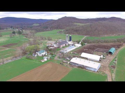 142 Elder Lane Farm Bedford, PA  MLS 50479