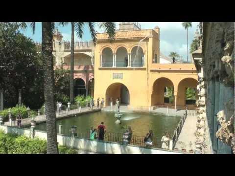 Spain 2012 - Andalucia -  Malaga, Seville, Cordova and Torremolinos.