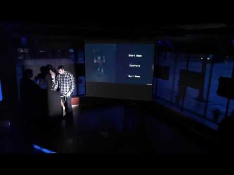 GD44 2D Game Presentation
