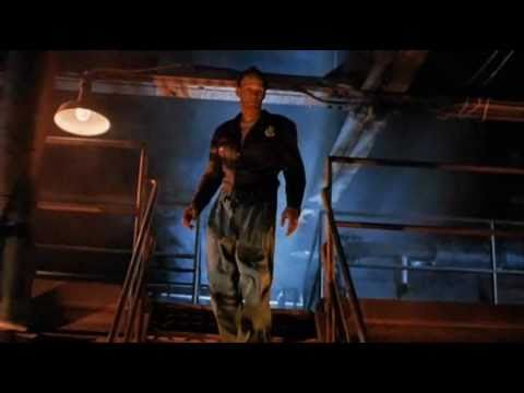 ***[Jean-Claude Van Damme - Death Warrant]*** (1990) - The Final Fight