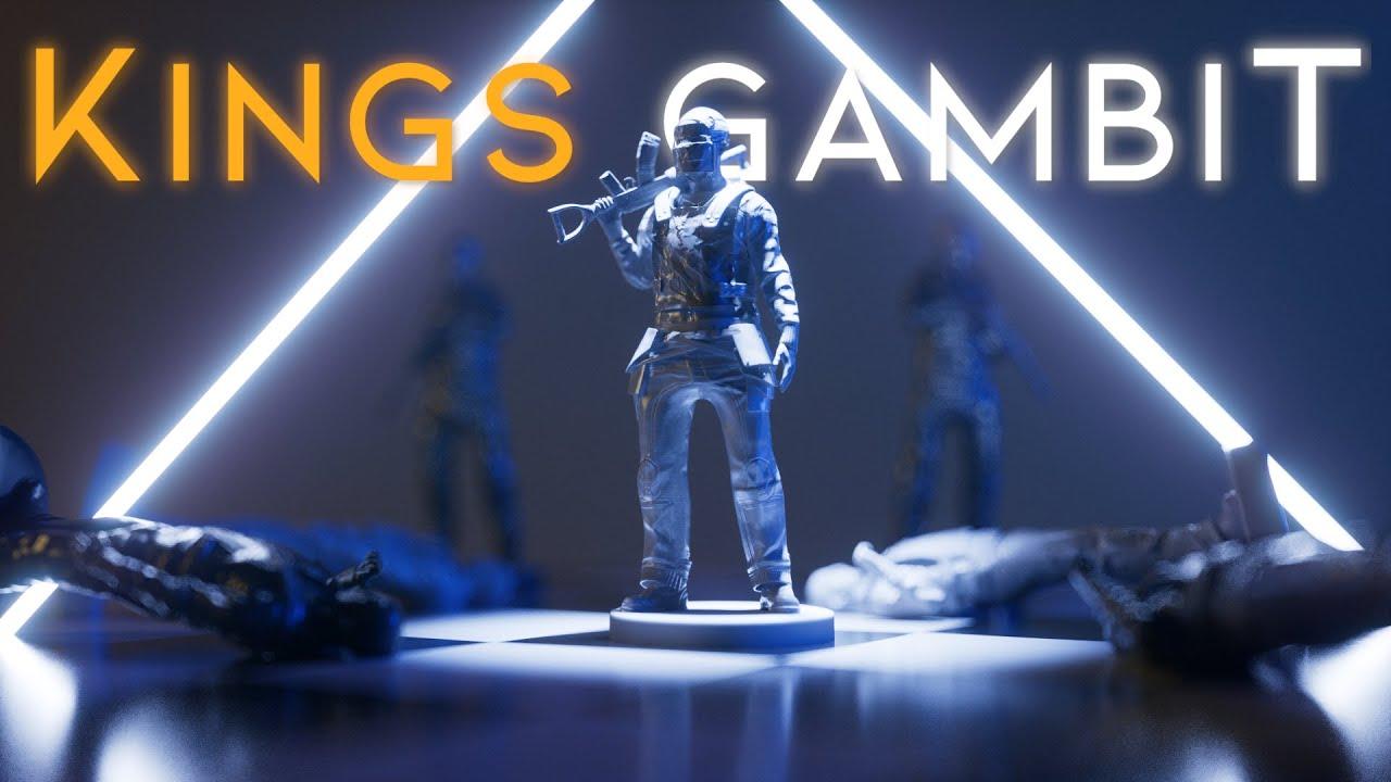 Kings Gambit - Rust Movie