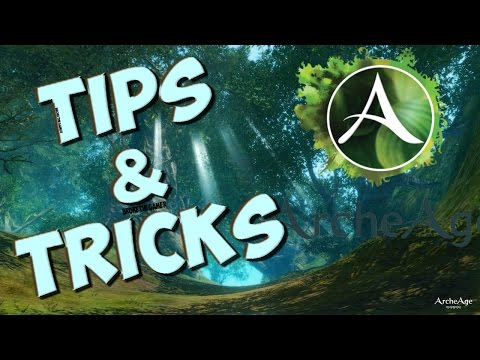 ArcheAge : Tips and Tricks- Sould I Overachieve?