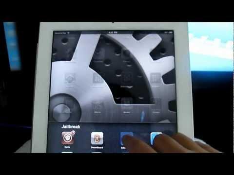 FullForce for iPad: Make iPhone Apps FULLSCREEN on iPad [HD]