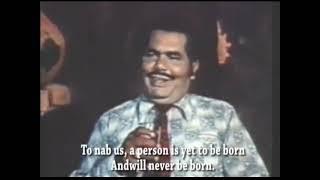 Bhuerantlo Munis (1977) - a trailer.