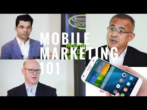 Tips to creating a successful mobile marketing campaign