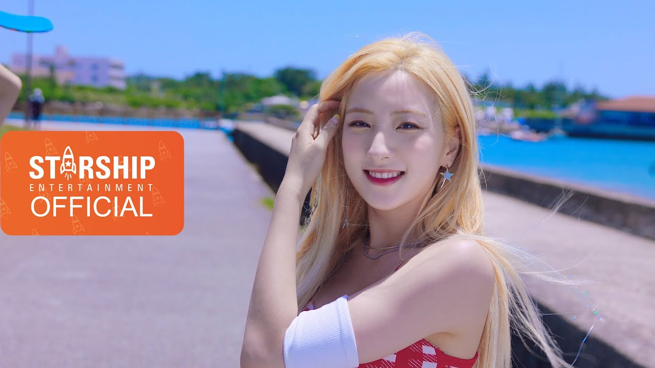 [MV] 우주소녀 (WJSN) - Boogie Up