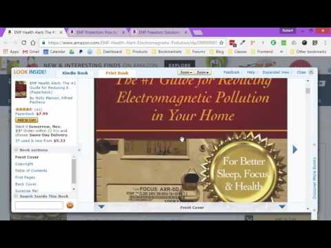 Personal video from Robert Plank to John Black: Electromagnetic fields book outline