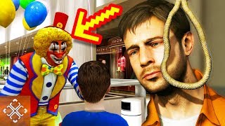 10 Rare Alternate Endings In Video Games
