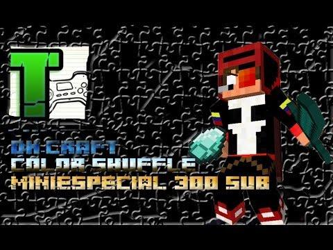 DH-Craft||Color shuffle||micro especial 300 subs