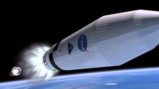 How Project Constellation would have taken Man back to the Moon
