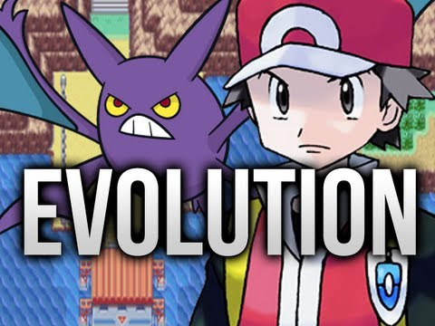 Pokemon Leaf Green - Part 44 - The Last evolution