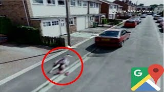 """5 Unexplained """"Mysterious Cases"""" That Were Solved By Google Maps..."""