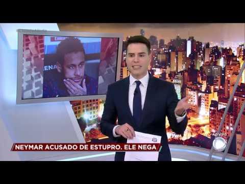 Xxx Mp4 Neymar é Acusado De Estupro Em Paris Assessoria Nega 3gp Sex