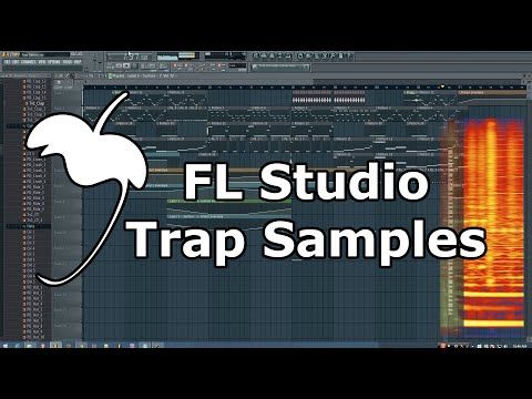 FL Studio Trap Samples