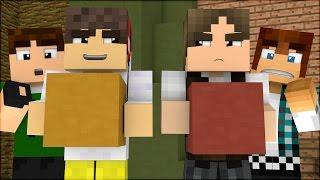 Minecraft: EU PERDI PARA O CRONOS? BUILDÃO COM YOUTUBERS! (BUILD BATTLE)